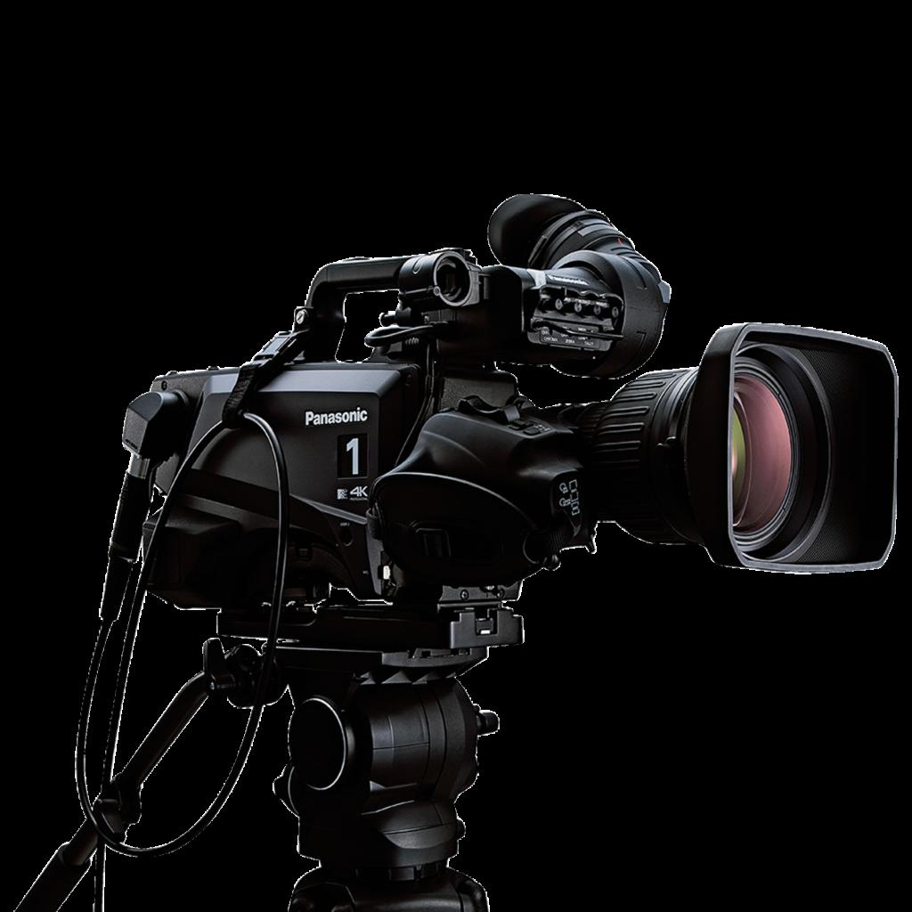 Panasonic AK-UC4000 Camera